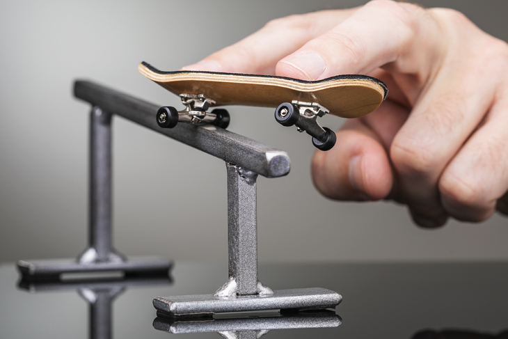 The Basic Guide to Fingerboard Grinding