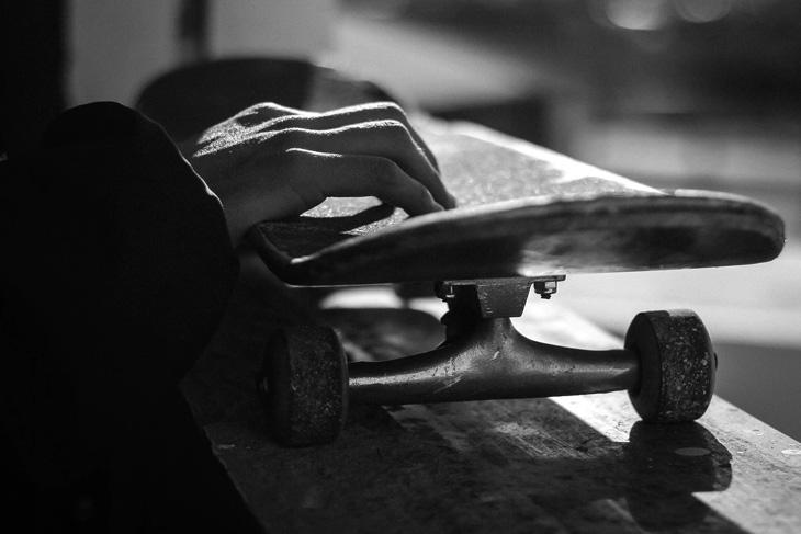 How to Start Fingerboarding