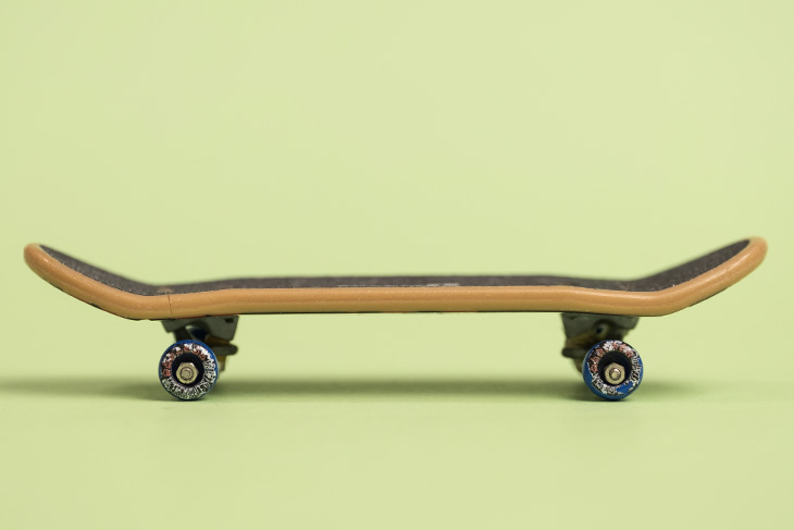 5 Amazing Facts You Probably Didn't Know About Fingerboarding